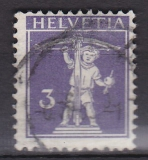 Schweiz  Mi. Nr. 112 I oo