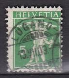 Schweiz  Mi. Nr. 113 I oo