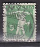 Schweiz  Mi. Nr. 113 II oo