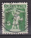 Schweiz  Mi. Nr. 113 III oo