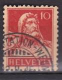 Schweiz  Mi. Nr. 118 I oo
