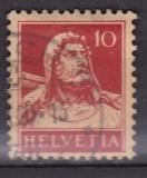 Schweiz  Mi. Nr. 118 II oo
