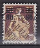 Schweiz  Mi. Nr. 127 oo