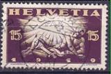 Schweiz  Mi. Nr. 148 oo