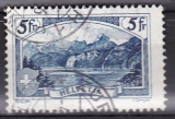 Schweiz  Mi. Nr. 227 oo