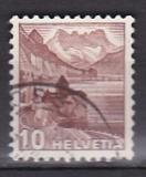 Schweiz  Mi. Nr. 363 ay oo