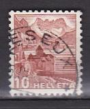 Schweiz  Mi. Nr. 363 by oo