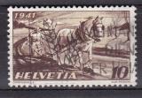 Schweiz  Mi. Nr. 386 oo