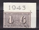 Schweiz  Mi. Nr. 416 oo