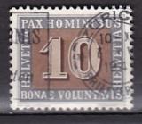 Schweiz  Mi. Nr. 448  oo