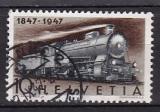 Schweiz  Mi. Nr. 485 b   oo