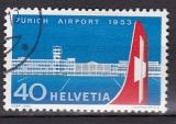 Schweiz Mi. Nr. 585 oo