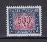 Italien Porto Mi.-Nr. 96 I **