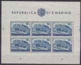 San Marino - Mi. Nr. 439 C KB **