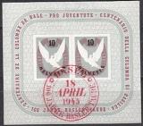 Schweiz Mi. Nr. Block 12 oo