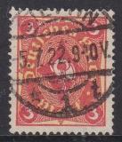 Deutsches Reich Mi.-Nr. 172 oo gepr.