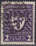 Deutsches Reich Mi.-Nr. 200 b oo gepr.