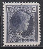 Luxemburg Dienst Mi.-Nr. 177 **