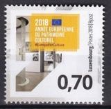 ML - Luxemburg 2018 **