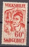 Saar Mi.-Nr. 145 **
