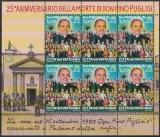 Vatikan Mi.-Nr. 1925  Kleinbogen **