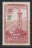 frz. Andorra Mi.-Nr. 48 *
