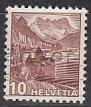 Schweiz  Mi. Nr. 363 z oo