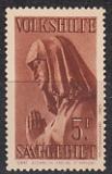 Saar Mi.-Nr. 177 **