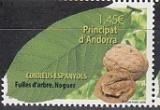 sp. Andorra Mi.-Nr. 467 **