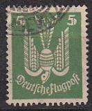 Deutsches Reich Mi.-Nr. 344 oo