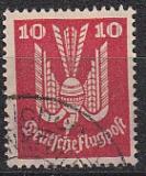 Deutsches Reich Mi.-Nr. 345 oo