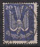 Deutsches Reich Mi.-Nr. 346 oo