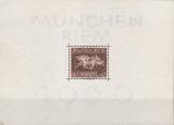 Deutsches Reich Mi.-Nr. Block 4 oo SST