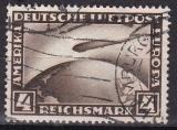 Deutsches Reich Mi.-Nr. 417 W OR 2`9`2 oo gepr. BPP