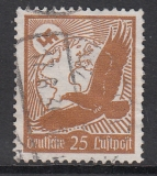 Deutsches Reich Mi.-Nr. 533 I oo gepr. BPP Zahnfehler