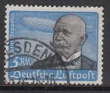 Deutsches Reich Mi.-Nr. 539 y oo gepr. BPP