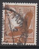 Deutsches Reich Mi.-Nr. 533 x I oo gepr. BPP