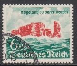 Deutsches Reich Mi.-Nr. 750 III oo gepr. BPP