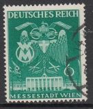 Deutsches Reich Mi.-Nr. 769 I oo gepr. BPP