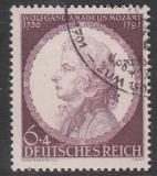 Deutsches Reich Mi.-Nr. 810 III oo