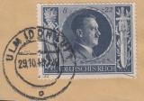 Deutsches Reich Mi.-Nr. 846 I oo gepr. BPP