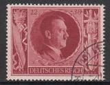 Deutsches Reich Mi.-Nr. 847 I oo