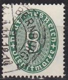 Deutsches Reich Dienst Mi.-Nr. 116 b oo