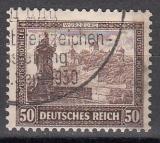 Deutsches Reich Mi.-Nr. 449 oo