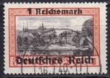 Deutsches Reich Mi.-Nr. 728 oo gepr. BPP