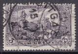 Deutsches Reich Mi.-Nr. 80 B a oo