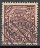 Deutsches Reich Dienst Mi.-Nr. 33 c oo gepr.