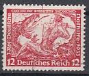 Deutsches Reich Mi.-Nr. 504 B oo