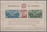 San Marino - Mi.-Nr. Block 4 B **