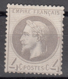 Alt - Frankreich Mi.-Nr. 26 c (*) Mgl.